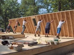 Self-Help Housing